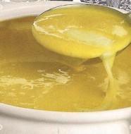 Sopa creme de abobora e queijo 001