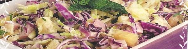 Salada de repolho 001